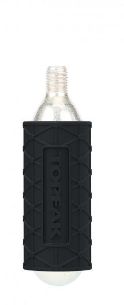 CO2 Sleeve 16g (2er Pack) - Silikonschutzhülle
