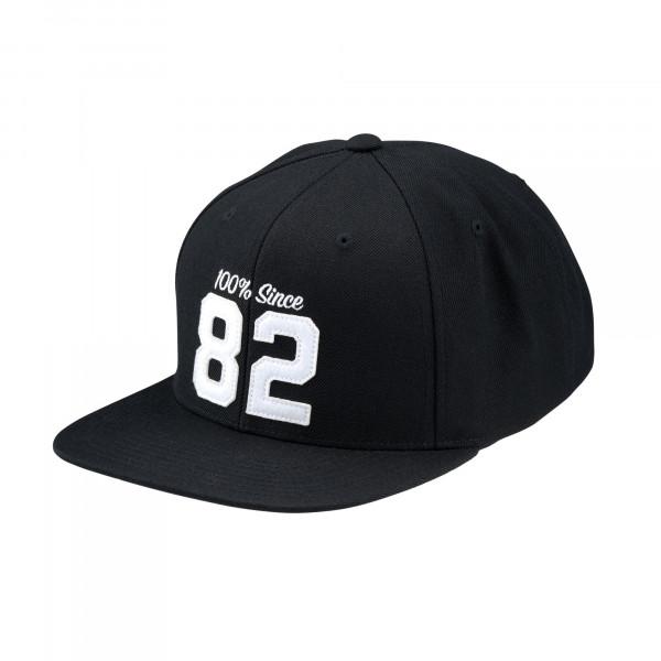 Since 82 Snapback Cap