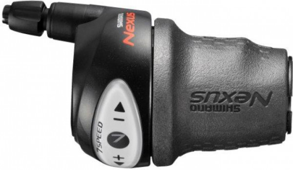NEXUS SL-7S31 7-Gang Drehgriffschalter für CJ-NX10