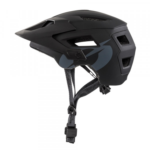Defender 2.0 Solid All Mountain Helm - black