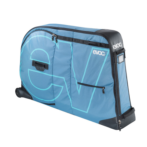 Bike Travel Bag Reisetasche fürs Rad - copen blue