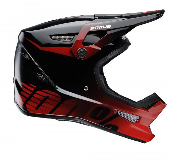 Status Helm - Selecta Red