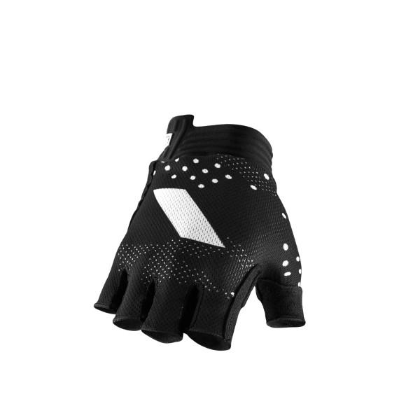 Exceeda Gel Handschuhe - Schwarz