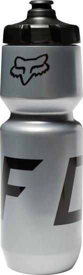 Purist Moth 770ml Trinkflasche - silver