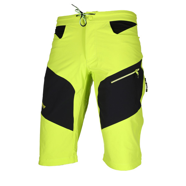 Crossflex Shorts