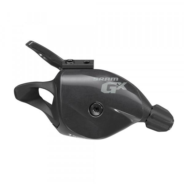 GX DH Schalthebel - Trigger - 7-fach
