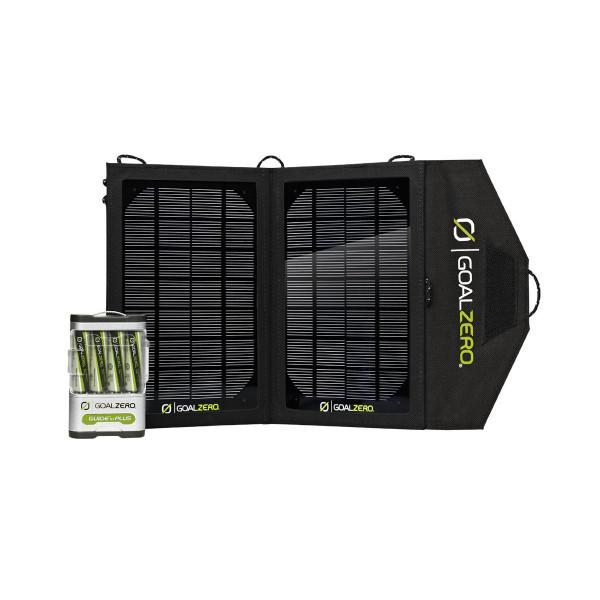 Guide 10 Plus Solarkit