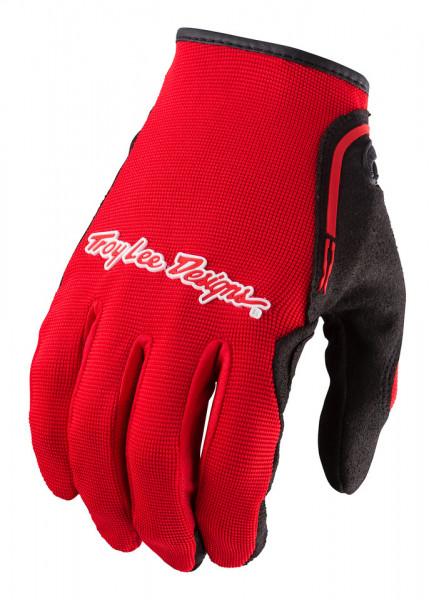 XC Handschuh Red