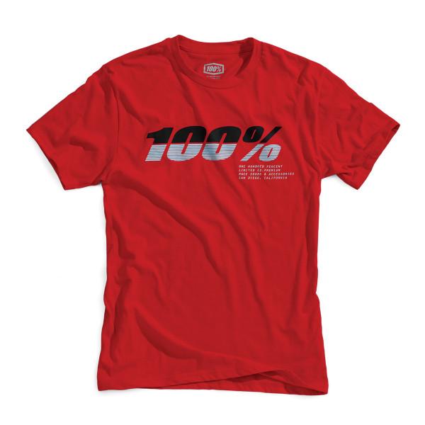 Bristol T-Shirt - Rot