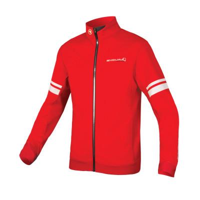 FS260-Pro SL Thermojacke mit Windschutz rot