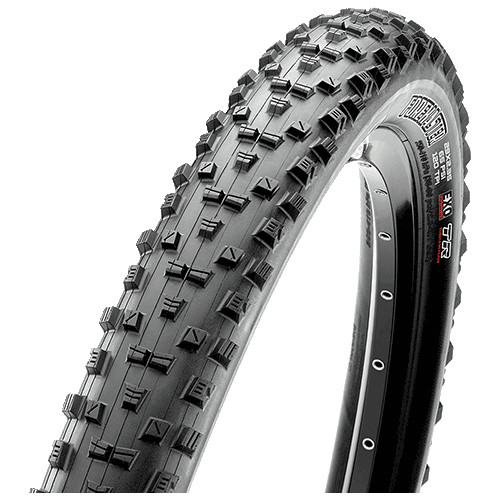 Forekaster Faltreifen - 27.5x2.20 Zoll - Dual Compound - TR Exo Protection