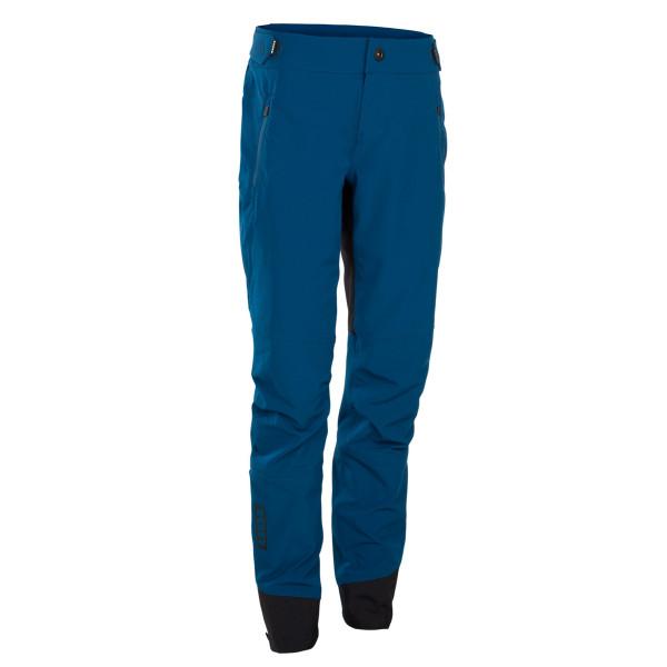 Softshell Hose Shelter WMS - Ocean Blau