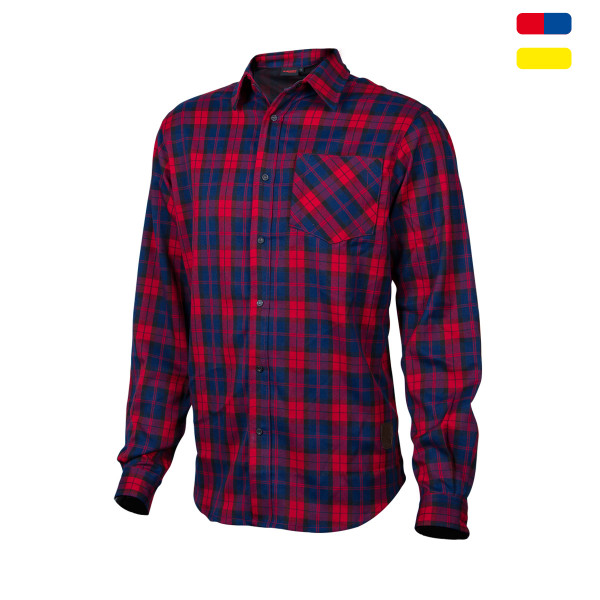 Mountain Ridge Bike Shirt