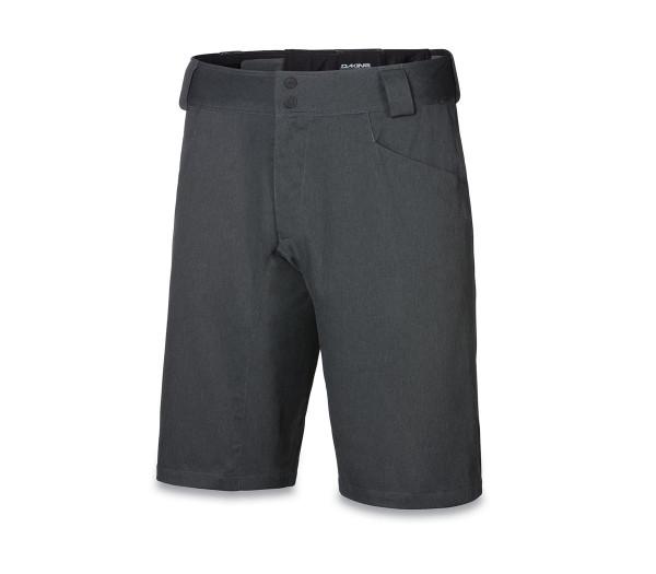 Ridge Bike Short Herren-schwarz