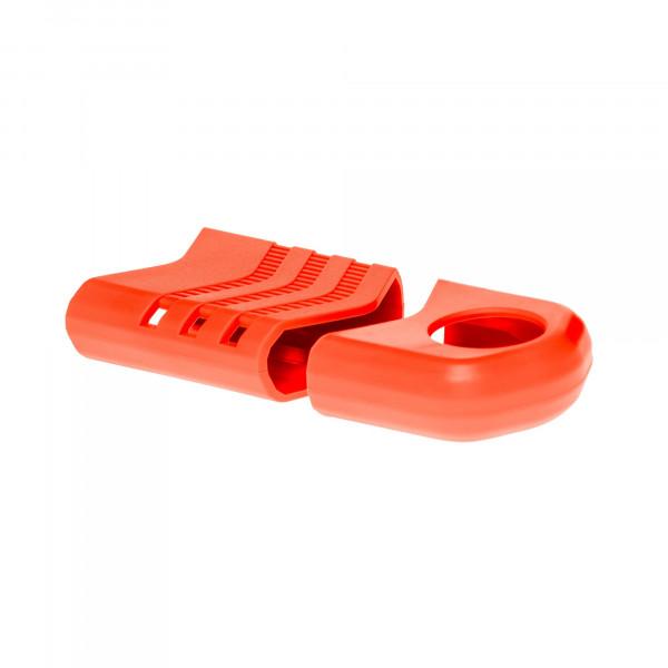 Hawk Crank Boots Set - orange