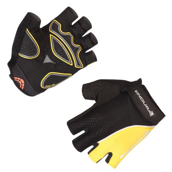 Xtract Mitt Handschuh - Gelb