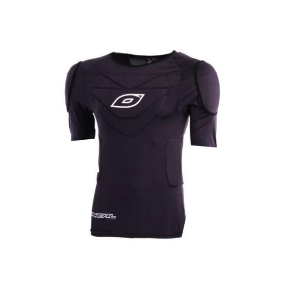 STV Short Sleeve Protektor Shirt - black