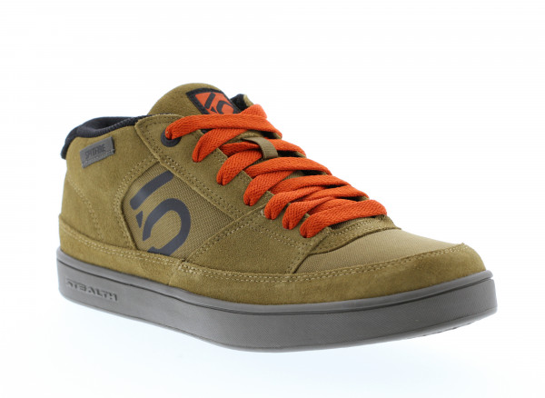 Spitfire MTB Schuhe - craft khaki