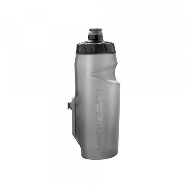 Bottle Cleat Wasserflasche inkl. Cleat - 650 ml - schwarz
