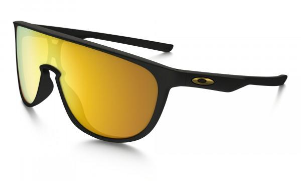 Trillbe Sonnenbrille - Matte Black - 24k Iridium