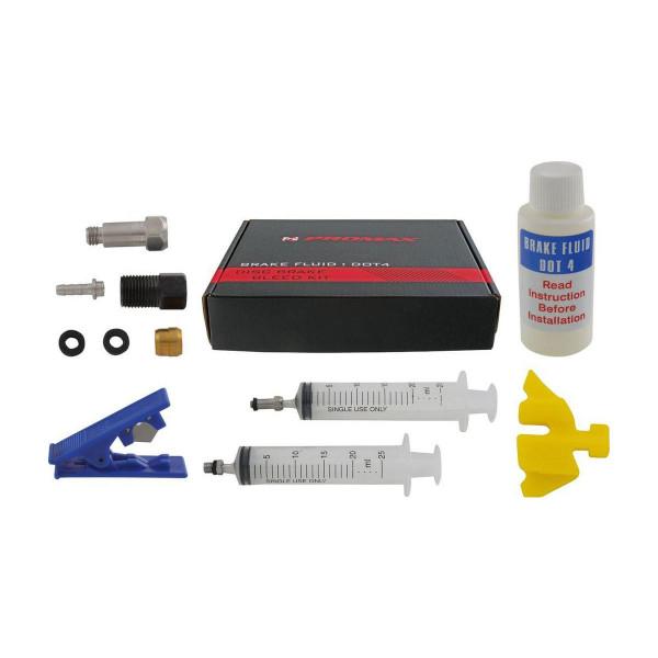 Wartungs-Set für hydraulische Scheibenbremse