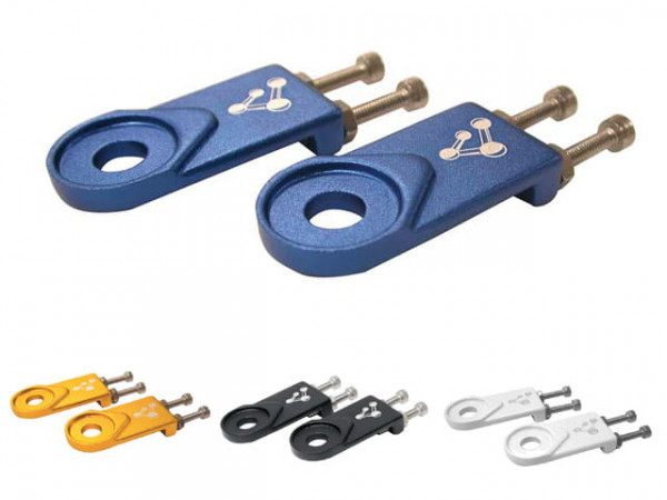 Track Chain Tensioners Bahnrad-Kettenspanner