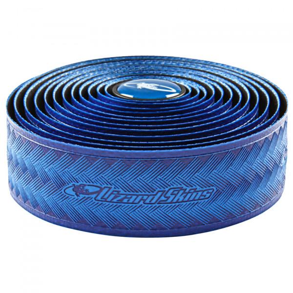 DSP DuraSoft Polymer Lenkerband - 3,2mm - Blau