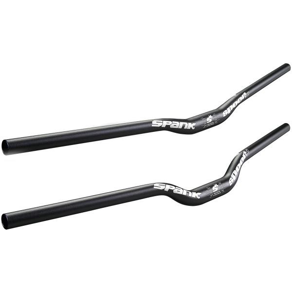 Spoon 785 Lenker - Schwarz