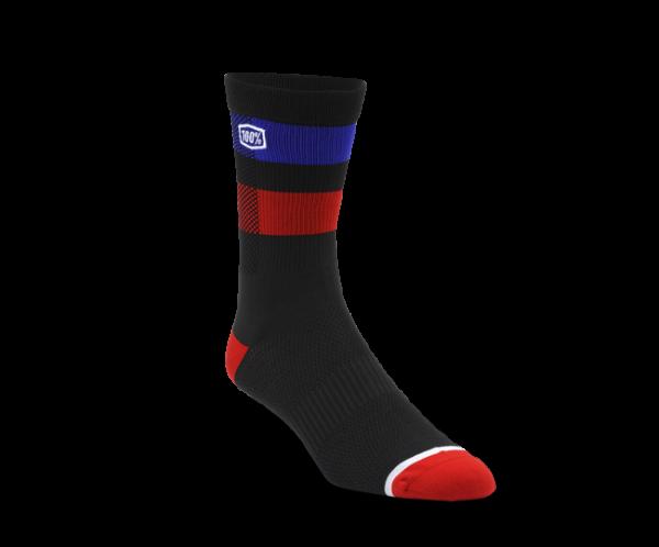 Performance Socken - Flow Black