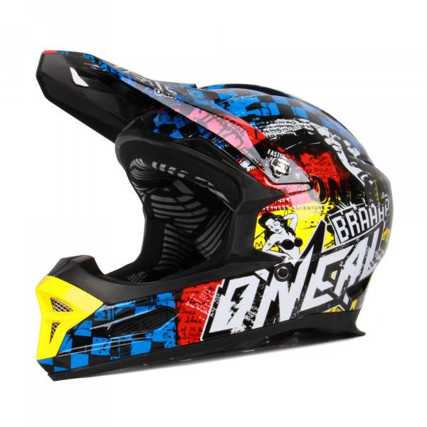 Fury RL Wild Helm - multi