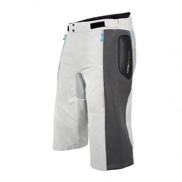 Resistance Strong Shorts Radhose - amine grey