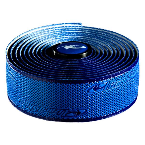 DSP DuraSoft Polymer Lenkerband - 2,5mm - Blau