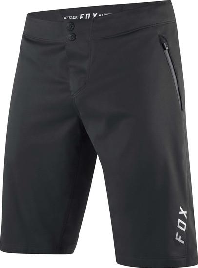 Attack Water Shorts - Black