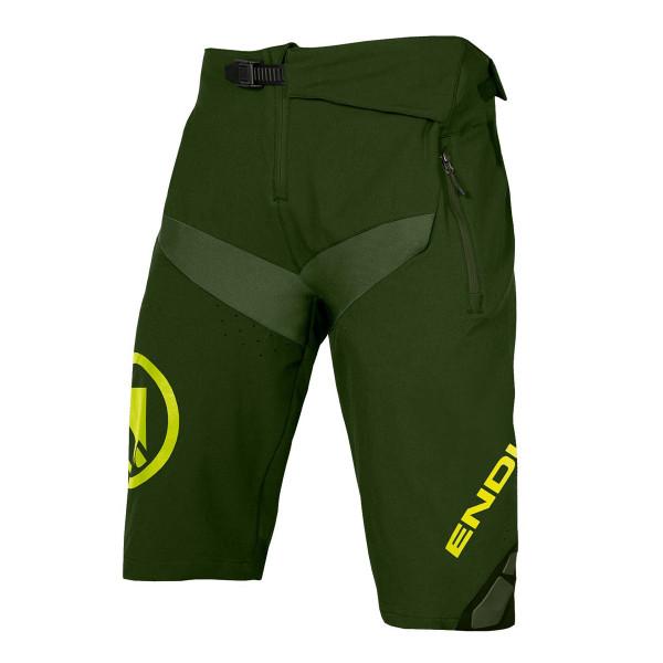 MT500 Burner Shorts II - Grün