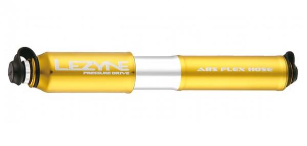 Minipumpe CNC Pressure Drive gold - M