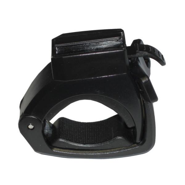 Ersatzhalterung für Lightster/ Roadster/Speedster Lampe - 22-32 mm