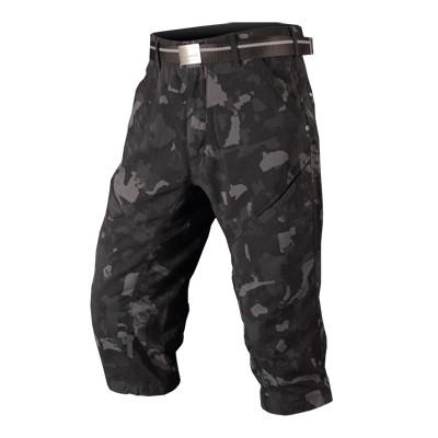 Zyme 3/4 Hose - Camouflage