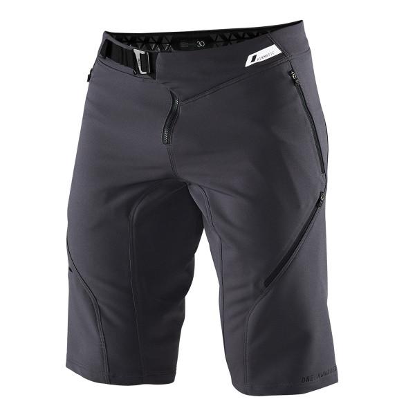 Airmatic Enduro/Trail Shorts - Grau