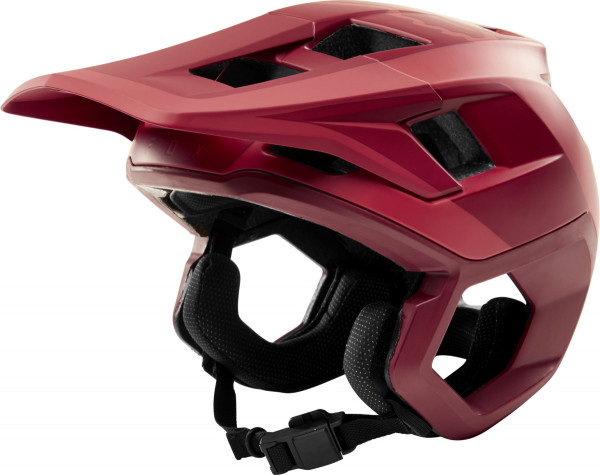 Dropframe Helm - Rio Rot