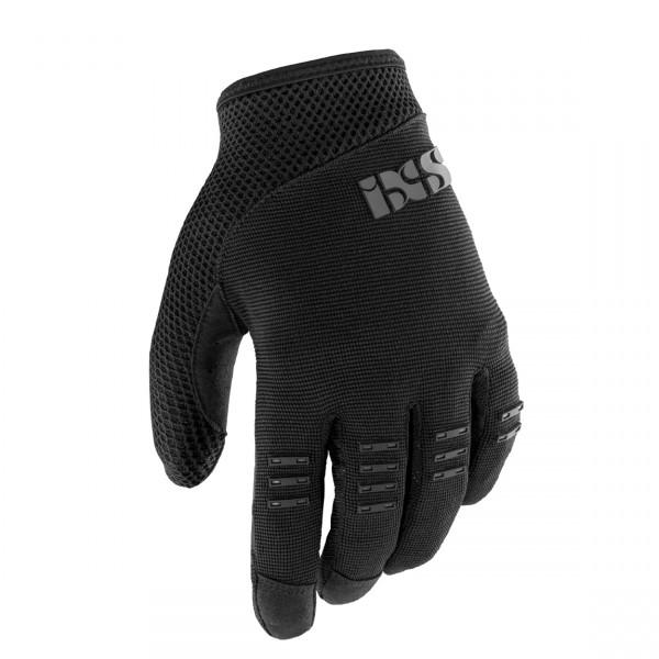 BC-X3.1 Handschuh - Schwarz