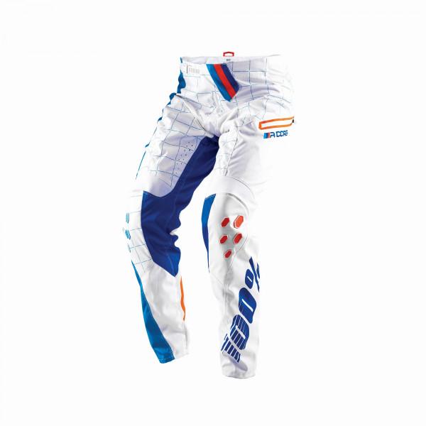 R-Core DH Pants - White