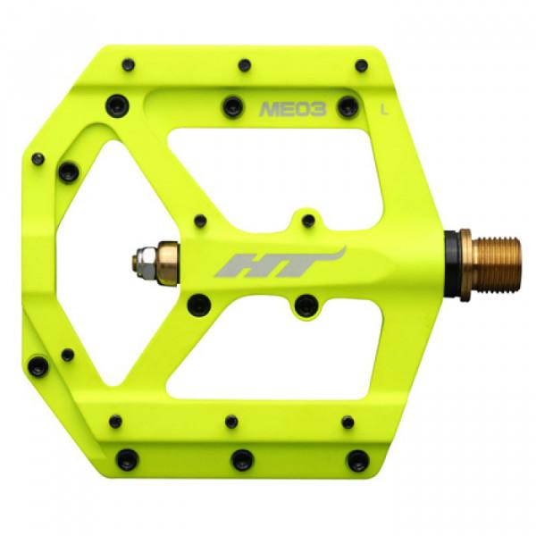 Air Evo ME 03 Titan Pedal - gelb