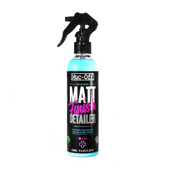 Matt Finish Detailer - 250 ml