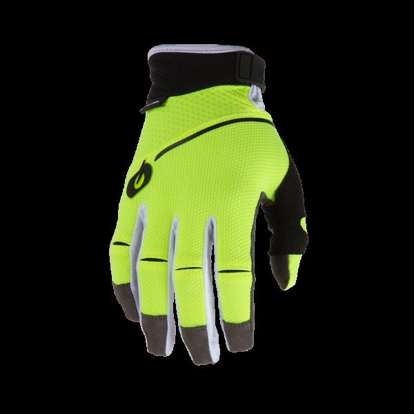 Revolution Handschuhe - Neon Gelb