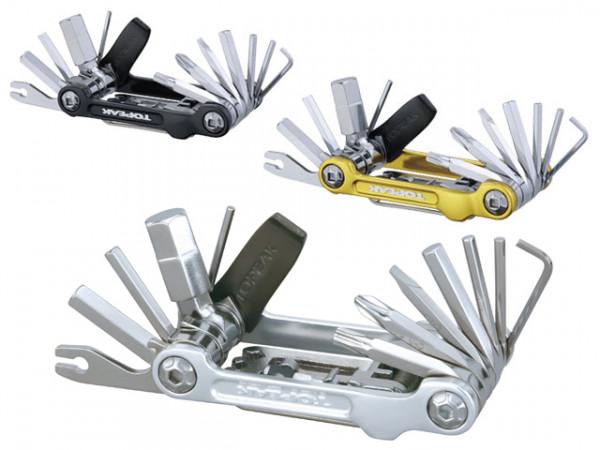 Topeak - Mini 20 Pro Minitool - 20 Funktionen