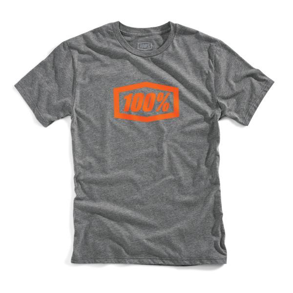 Essential Tech T-Shirt - Grau