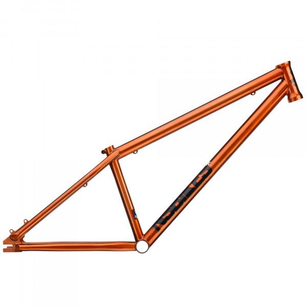 ns bikes suburban 26 zoll cromo rahmen trans orange online. Black Bedroom Furniture Sets. Home Design Ideas