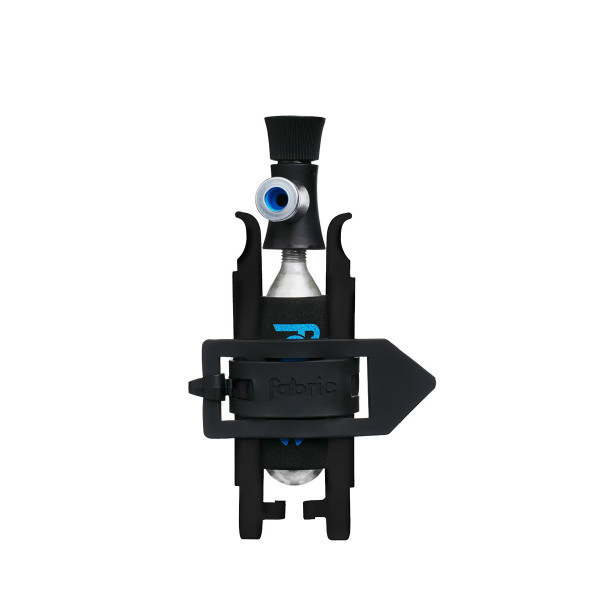 CO2 Lever Kit (2 x 16G CO2 + lever kit)
