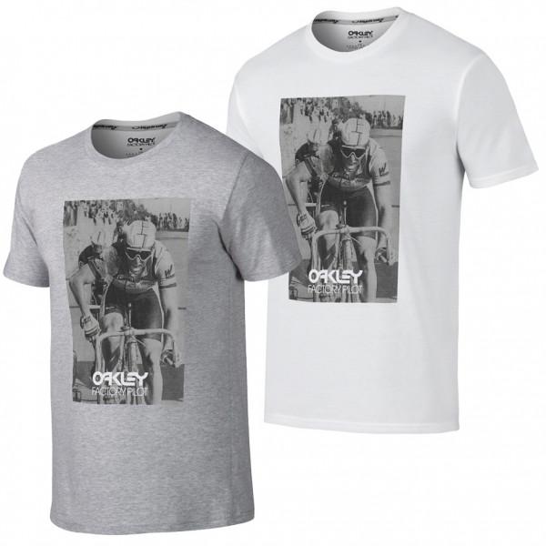 Factory Pilot Greg LeMond T-Shirt