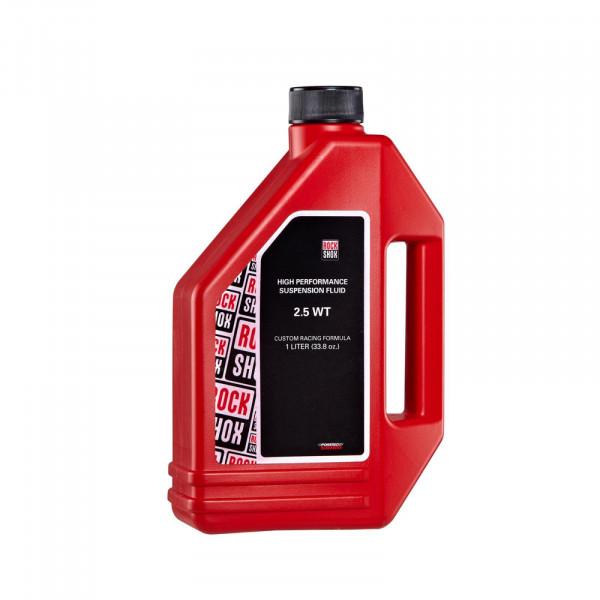 Federgabelöl - Powered by Sram - 1 Liter